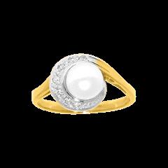 Obrazek pierścionki zaręczynowe J0131-2,95g